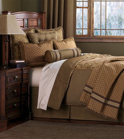 eastern accents bedding discontinued luxury bedding by eastern accents fairmount collection