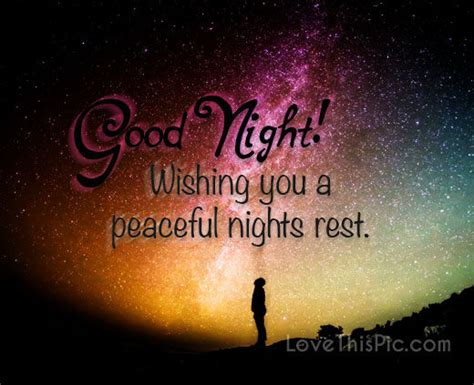 peaceful night pictures   images  facebook
