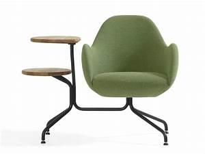Petit Fauteuil Salon : 48 exemples de fauteuil design tendance pour le salon ~ Teatrodelosmanantiales.com Idées de Décoration