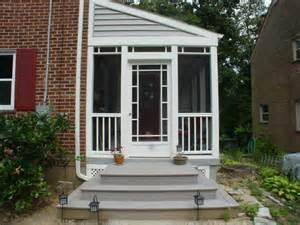 side porches cook bros 1 design build remodeling contractor in arlington virginia