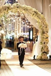 Arche Mariage Pas Cher : la d coration salle de mariage comment conomiser de l 39 argent ~ Melissatoandfro.com Idées de Décoration