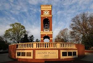 ETSU Foundation Carillon   by East Tennessee State ...