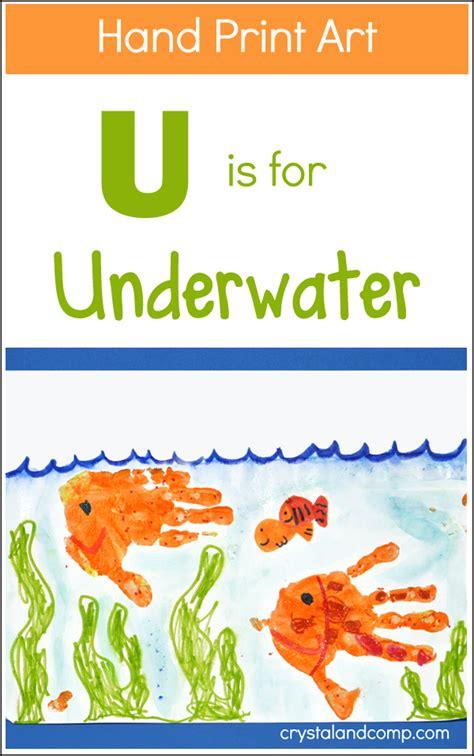 print u is for underwater it s preschool song 327   0920dc886b13739de1ad6b9348dcf668