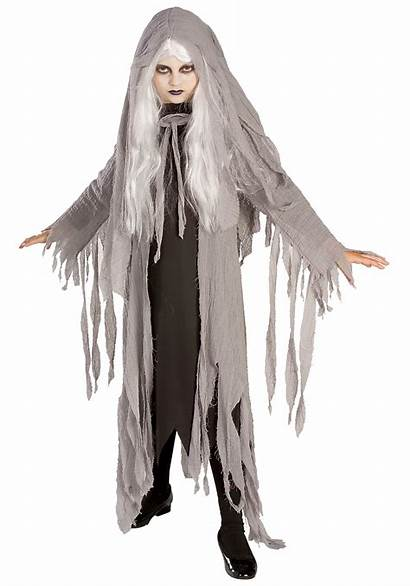 Ghost Costume Child Midnight