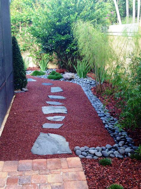 Asian garden design for Jupiter, Florida by Eileen G Designs