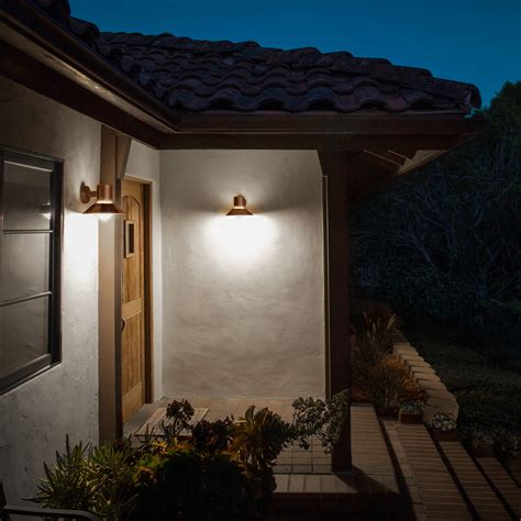 exterior led lights for homes how to choose modern outdoor lighting design necessities