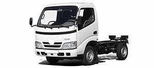 Parts For Toyota Dyna  U0026 Coaster Bus