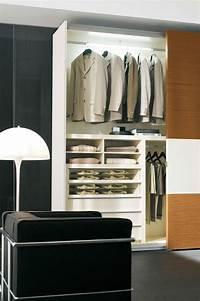 interesting contemporary closet design 20 Modern Closet Design Ideas - Decoration Love