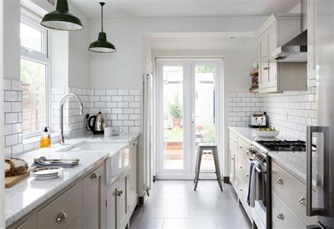 galley kitchen extension ideas 25 best ideas about small galley kitchens on