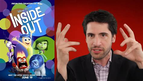 Inside Out movie review | Movie Trailers BLaze