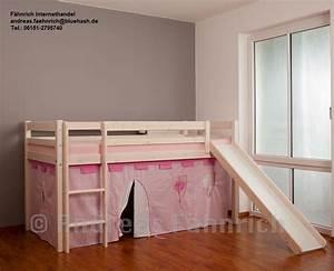 Flexa Hochbett Vorhang : vorhang vorh nge burgfr ulein prinzessin f r hochbett z b ~ A.2002-acura-tl-radio.info Haus und Dekorationen