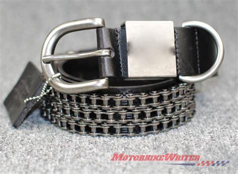 Chain Versus Belt Versus Shaft Drive