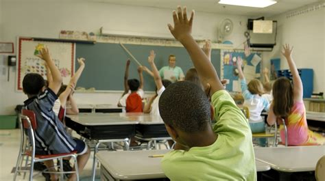 Teachers' Expectations Can Influence How Students Perform  Shots  Health News Npr
