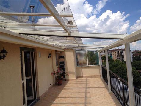 copertura per terrazzo copertura terrazzo 02 alpi serramenti