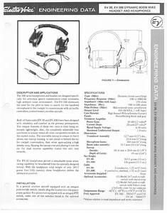 Ev-30 Manuals