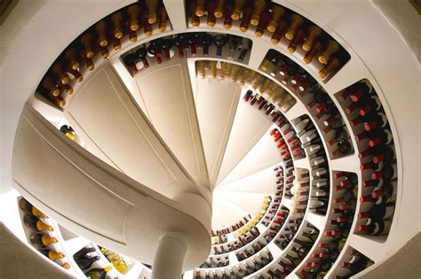 spiral cellers successfully cellaring your holiday wine purchases blog winerist