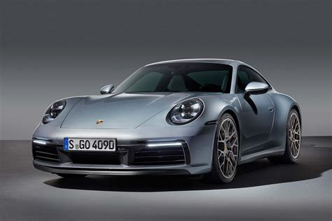 New Porsche 911 by New 2019 Porsche 911 Revealed Everything You Need To