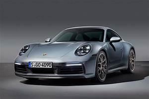 2019 Porsche 911 : new 2019 porsche 911 revealed everything you need to know ~ Medecine-chirurgie-esthetiques.com Avis de Voitures