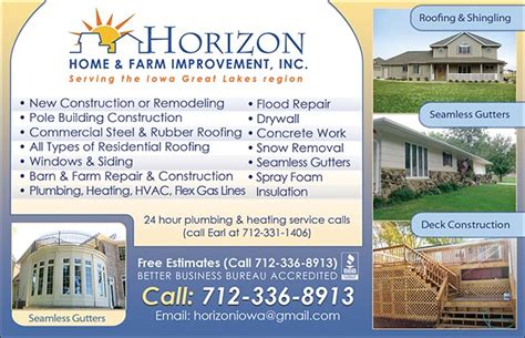 Home Owner's Resource Guide Magazine