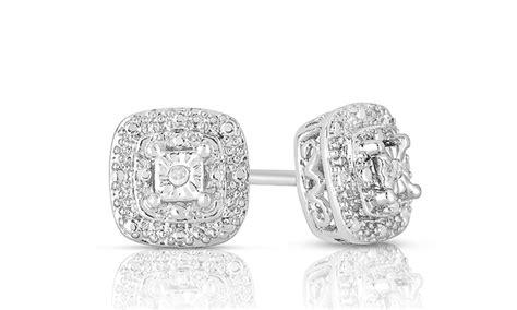 Diamond Accent Stud Earrings  Groupon Goods. Inspired Bracelet. Sterling Silver Bangle Bracelets For Women. Beads And Jewelry Findings. Artisan Bracelet. 14k Gold Bracelet. Rock Diamond. Model Necklace. Diamond Rings Sapphire