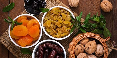 High Blood Pressure? These Potassium-Rich Foods Can Help