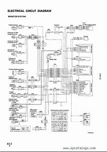 Komatsu Hydraulic Excavator Pc1000