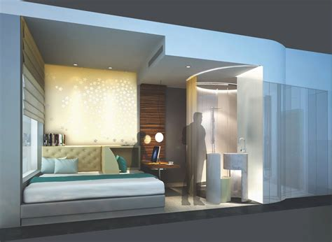 g1 architecture bd small hotel room competition 2012