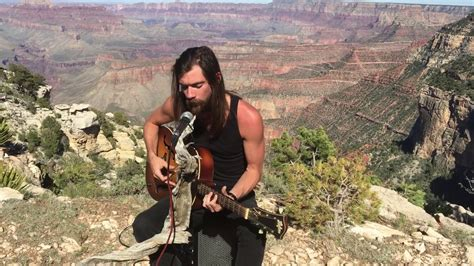 Jack Broadbent  Live From The Grand Canyon Chords Chordify