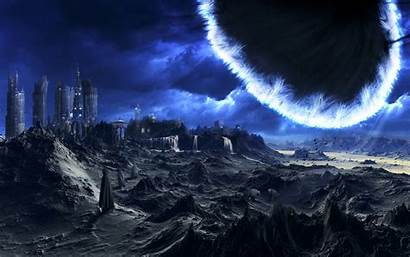 3d Animated Wallpapers Desktop Space Incredible Animation