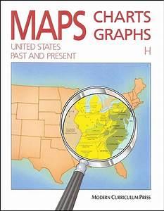 Maps Charts Graphs Diagrams Grades 3 6