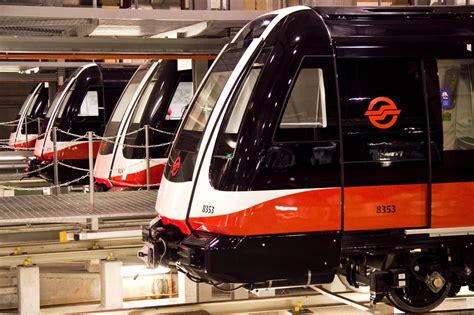 Alstom To Supply 69 Metropolis