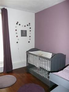 chambre bebe chocolate page 2 With lovely mur couleur taupe clair 15 photos deco chambre fille rose
