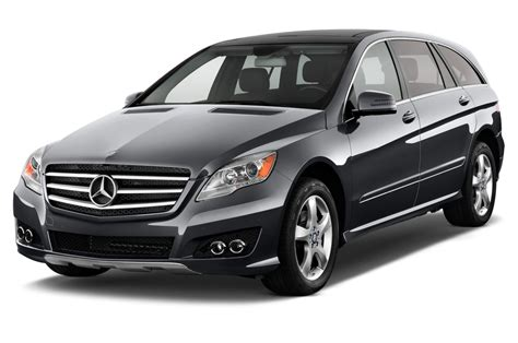2011 Mercedes-benz R-class Reviews And Rating