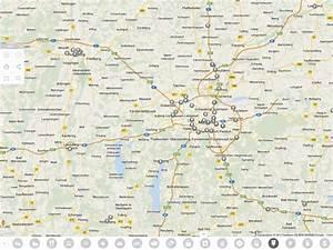 Routenplaner Berechnen : regionen deutschland karte ~ Themetempest.com Abrechnung