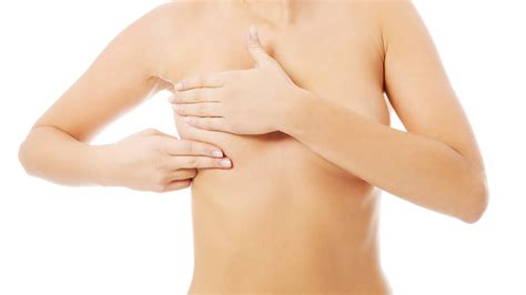 Breast Cancer Symptoms What To Look Out For Todaycom