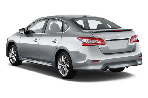 nissan sentra receives iihs top safety pick