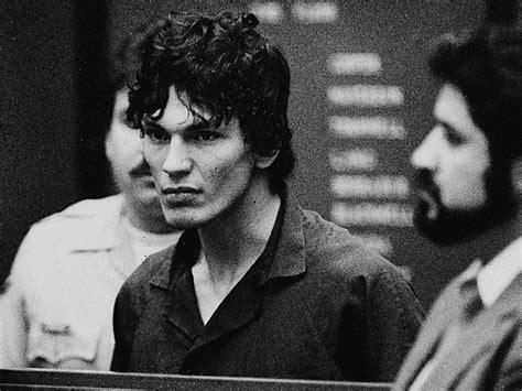 'Night Stalker' Richard Ramirez Dies In Prison | NCPR News