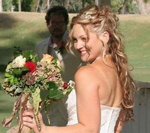 Wedding Hair Extensions