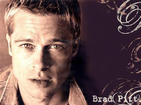 Brad Pitt Wallpapers by Brad Pitt Wallpapers Picgifs