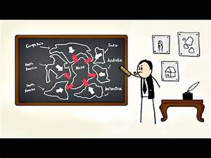 Plate Tectonics Explained Video For 6th