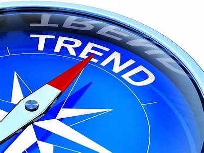 Market Trends Business Trade Trend Stocks Past