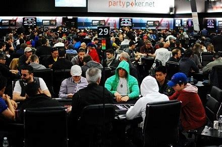 Canada's Poker Haven The Unique Position Of The Kahnawake