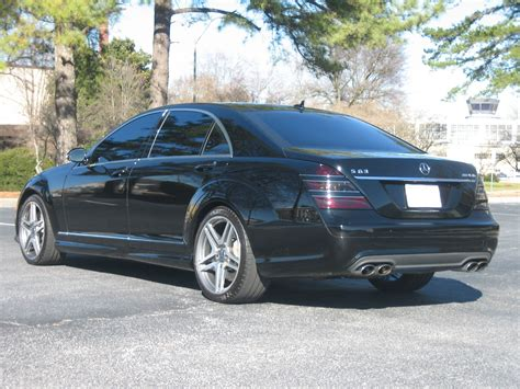 Discover features including the new mercedes me connect services. FS: 2009 Mercedes Benz S63 AMG **29k** - MBWorld.org Forums