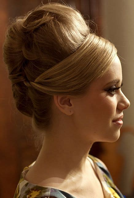 60s Wedding Hairstyles by 1960 S Crowning Part One