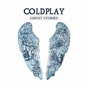Coldplay Ghost Stories Magic Midnight Rock Music Band ...