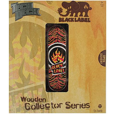Tech Deck Wooden Collector Series Dgk by Gagtoysy Shop For Novelty And Toys