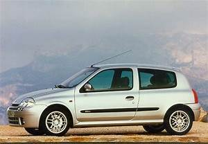 Fiche Technique Renault Clio : fiche technique renault clio 16v renault sport 2000 ~ Medecine-chirurgie-esthetiques.com Avis de Voitures