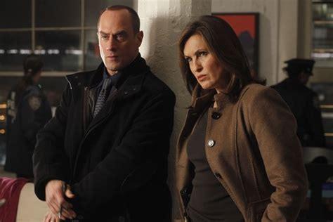 Law & Order: SVU e Organized Crime terão novo crossover ...