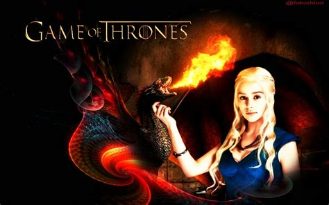 dragoes imagens  filmes game  thrones  temporada