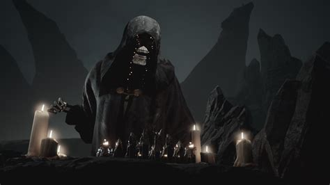 Chess Ultra Lets You Take On The Grim Reaper Out This
